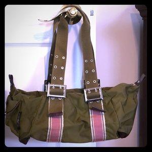 Handbags - Un Apres-Midi De Chien brand shoulder bag